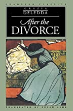 cover of After the Divorce