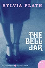 cover of Bell Jar
