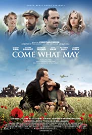 Come What May film cover