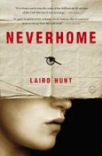 Neverhome book cover
